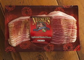 Retail-Ready Smoked Bacon