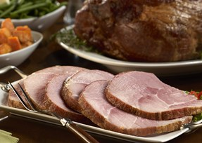 Wholesale Bone-in Ham