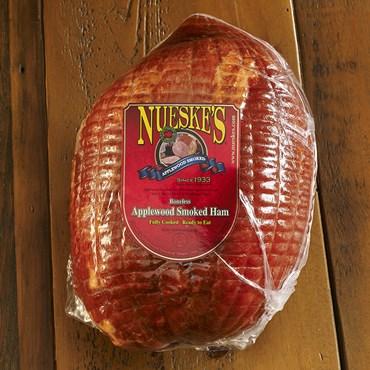 Wholesale Ham Bonless Ham Nueskes Wholesale
