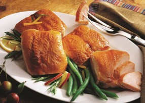 Smoked Wholesale Chicken