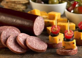 Wholesale One World Sausage