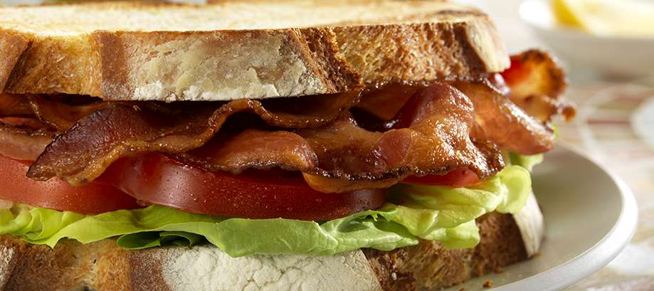 Nueske's Smoked Bacon BLT